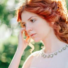 Wedding photographer Aleksandra Filatova (filatovaalex). Photo of 14.06.2016