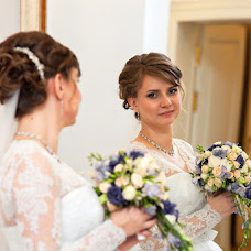 Wedding photographer Mariya Pischalova (Mariaa92). Photo of 16.08.2016