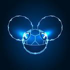 Absolut deadmau5 icon
