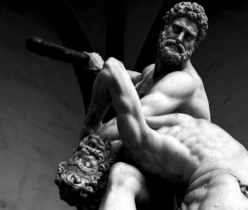 Ercole e il Centauro di teo17