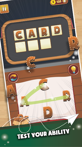 Word Puzzle Master - Word Search, Connect Letters 1.0 screenshots 2