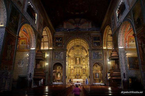 patrz: Funchal – zabytki