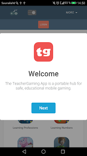 TeacherGaming- screenshot thumbnail