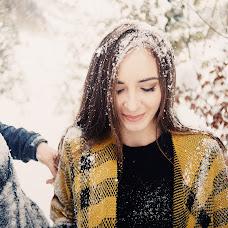 Wedding photographer Lena Golovko (Helenkaishere). Photo of 12.01.2017