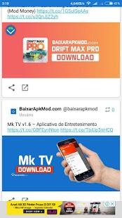 BaixarApkMod - náhled