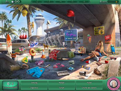 Criminal Case: Pacific Bay Screenshot
