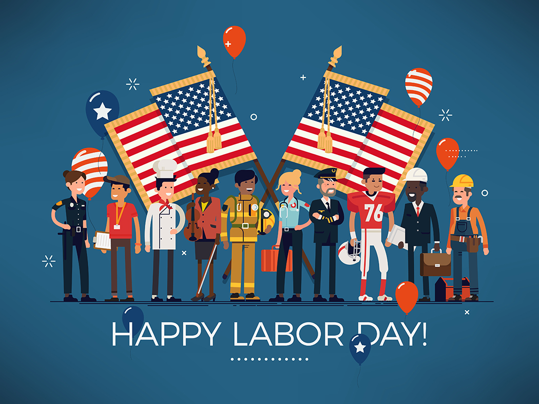 Image result for labor day 2019