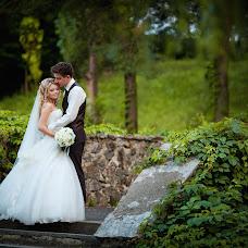 Wedding photographer Olya Bogachuk (Kluchkovskaya). Photo of 26.09.2013