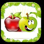 Fruit Journey Icon