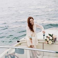 Wedding photographer Oksana Bernold (seashell). Photo of 28.03.2017