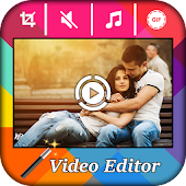 Video Editor for Video