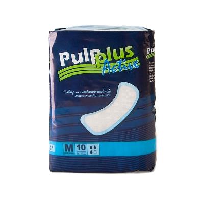 toalla postparto pulplus m 10 und