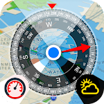 All GPS Tools Pro (map, compass, flash, weather) 1.2 (Mod)