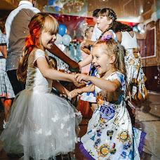 Wedding photographer Evgeniy Sukhorukov (EvgenSU). Photo of 06.07.2018