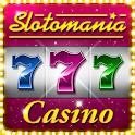 Slotomania™ Slots - Vegas Casino Slot Games icon