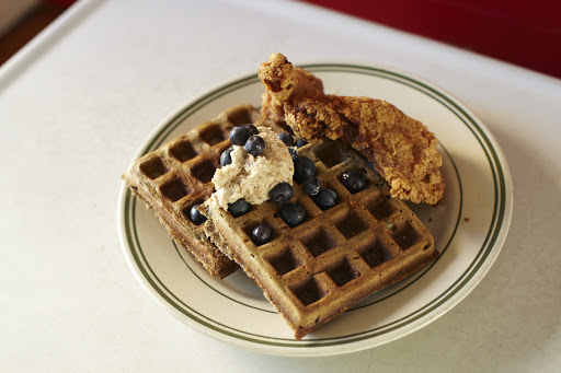 NYC's Best for Chicken & Waffles