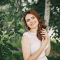 Анастасия Храпунова