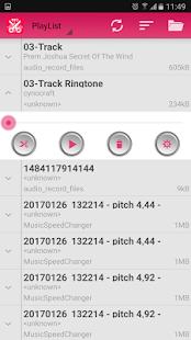 скачать обрезка музыки на андроид