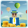 Mall Tycoon - Billionaires Club Game APK