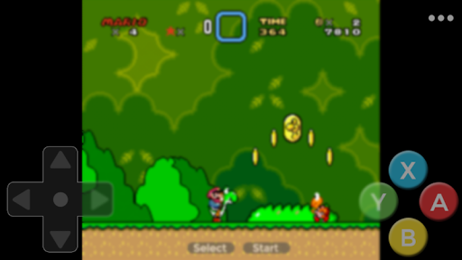 Super Maro World - Classic Game S.N.E.S for PC