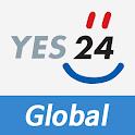 YES24 글로벌 [영/중문] icon