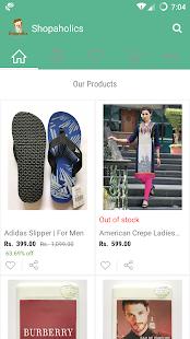 Shopaholics - náhled