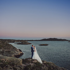 Wedding photographer Svitlana Sushko (claritysweden). Photo of 31.05.2017