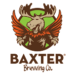 Logo for Baxter Brewing Co.