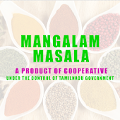 Mangalam Masala - A Product of Cooperative
