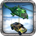 Real RC Helicopter Flight Sim icon