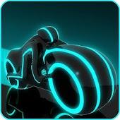 Neon Bike Race Mod