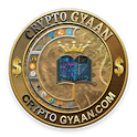 CryptoGyaan - Live Rate Of Cryptocurrency In INR icon