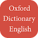 Oxford Dictionary English Premium