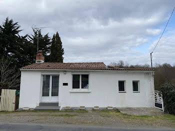 Maison 3 pièces 52,54 m2