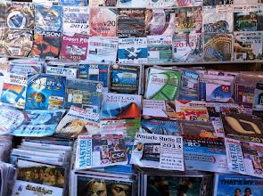 Photo: 1€ Maxi le logiciel Souk de Derb Ghallef à Casablanca