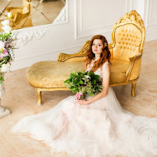 Wedding photographer Olga Maslyuchenko (olha). Photo of 31.10.2017