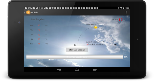 dminder screenshot 9