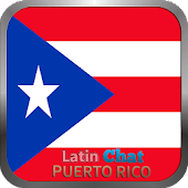 Latin Chat - Puerto Rico