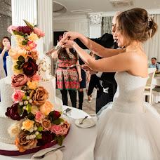 Wedding photographer Alla Eliseeva (alenkaaa). Photo of 30.12.2018