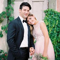 Wedding photographer Julia Kaptelova (JuliaKaptelova). Photo of 17.05.2018