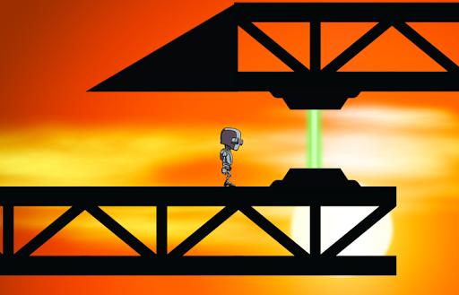Super Duper Platformer