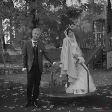 Wedding photographer Galina Zhizhikina (zhizhikina). Photo of 20.10.2013