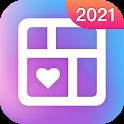 Photo Collage Maker - Photo Grid & Photo Collage icon