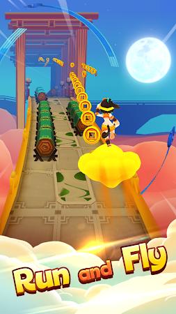 Monkey King Escape 1.6.0 screenshot 22124