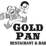 Gold Pan Saloon House Pear Seltzer
