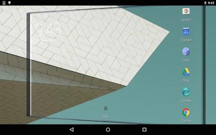 VIRE Launcher Screenshot 9
