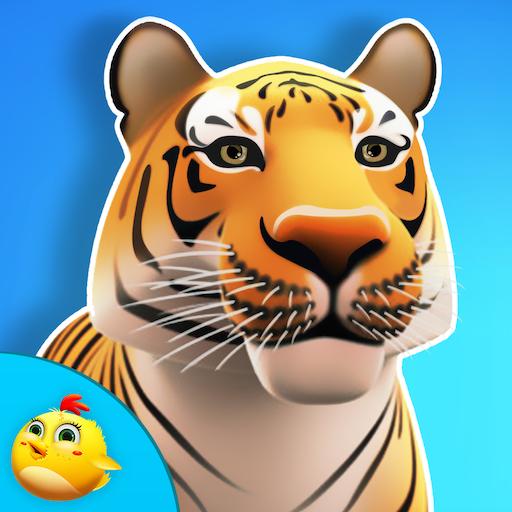 Real Mammal Sounds 教育 App LOGO-APP開箱王