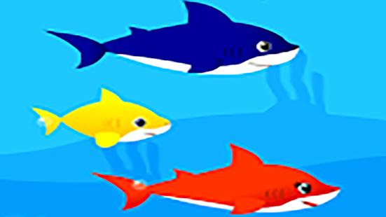 baby shark doo_doo games - náhled