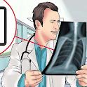 Chest X-Ray Interpretation icon