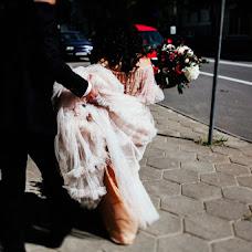 Свадебный фотограф Снежана Магрин (snegana). Фотография от 23.04.2017